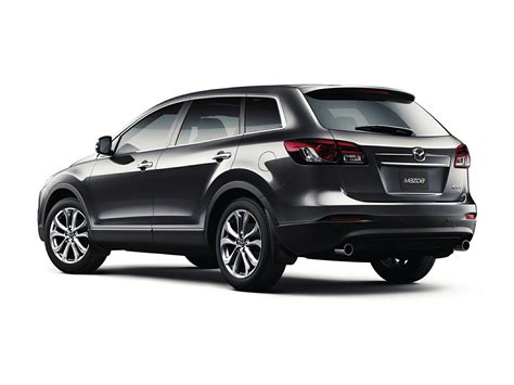 2014 Mazda Cx9 Sport by 2014 Mazda Cx 9 Price Photos Reviews Features