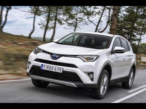 2018 toyota rav4 hybrid 2018 toyota rav4 hybrid review