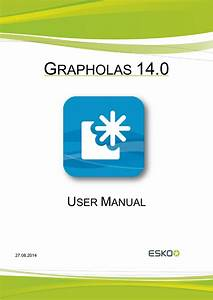 Grapholas 14 0 User Guide