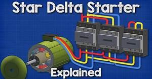 Star Delta Starters Explained