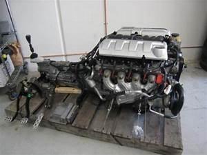 Bmw 357ci  E46 Coupe Gets Pontiac Gto 5 7