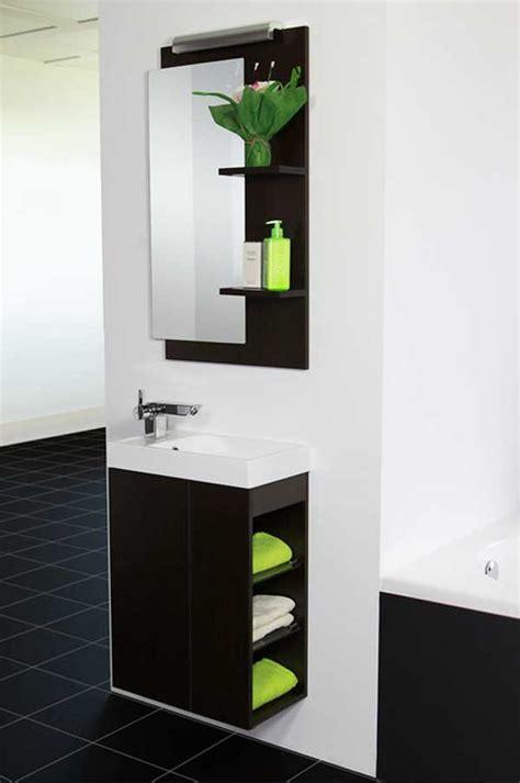 Kleine Waschbecken Mit Unterschrank by Kleine Waschbecken Mit Unterschrank Haus M 246 Bel Modernes