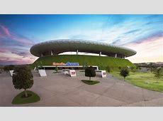 Chivas anunció su Estadio Akron MedioTiempo