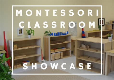 Then these templates will save you so much time. Classroom Showcase: Pinterest Edition   Montessori ...