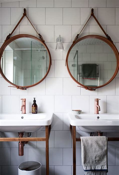 Mirror Ideas For Bathrooms by 15 Funky Mirrors For Bathrooms Mirror Ideas