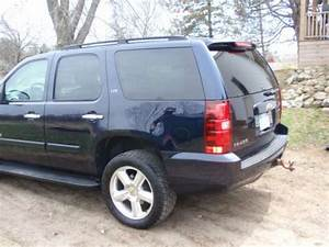Purchase Used 2007 Chevy Tahoe Ltz 4x4 In Leslie  Michigan