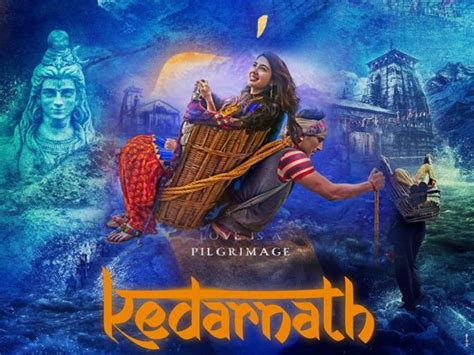 Kedarnath Movie Mp3 Song Download In High Definition Quality