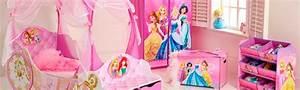 Deco Chambre Fille Princesse : d co chambre petite fille princesse ~ Teatrodelosmanantiales.com Idées de Décoration
