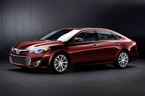 Car Usa News : Toyota Usa New Flagship Car Unveiled