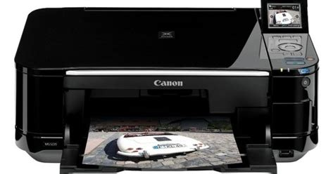 View and download canon mg5200 series manual online. Canon Pixma MG5200 Treiber Drucker Scanner Download