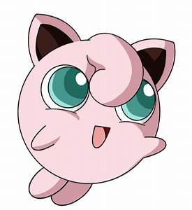 Jigglypuff by Raya100 on DeviantArt