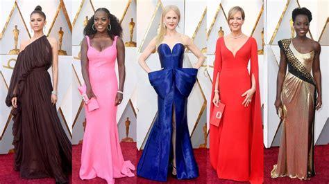 Oscars Red Carpet 2018 Prettystatus