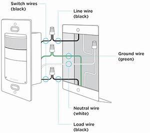 Switch  Installation  U2013 Ecobee Support