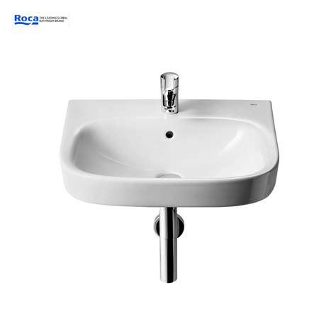 Roca Bathroom Sinks by Roca Debba Bathroom Basin Uk Bathrooms