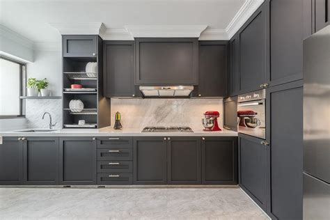 kitchens  shaker style cabinetry home decor