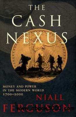 cash nexus economics  politics   age
