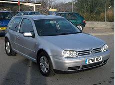 VW Golf GTi Used car costa blanca spain Second hand