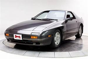 1986 Mazda Rx