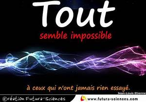 tout semble impossible carte virtuelle With lire un plan de maison 16 definition brume futura planate