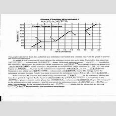 Phase Change Diagram Worksheet Homeschooldressagecom