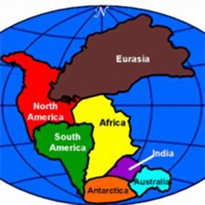 Plate Tectonics And Volcanoes Tutorial