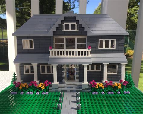 Lego House - you re going to want a replica of your house made from