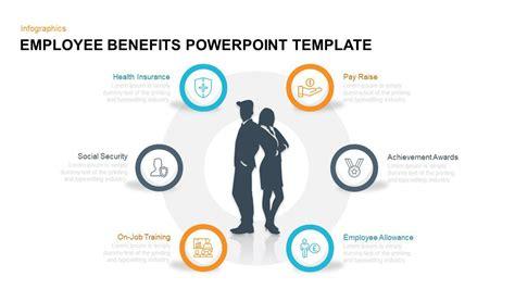 employee benefits powerpoint template  keynote