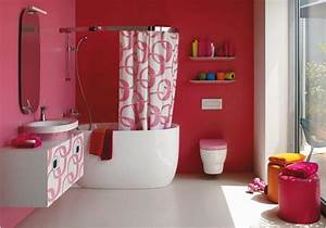 Girls bathroom decorating ideas dream house experience for Bathroom pic of girl