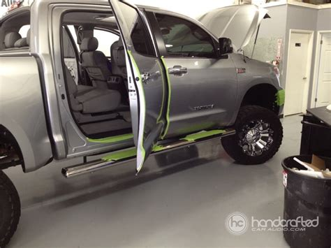 toyota handcrafted auto marine offroad