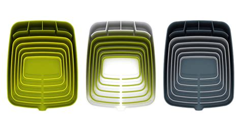 bon livre de cuisine egouttoir à vaisselle design joseph joseph arena