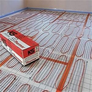 Prix Plancher Chauffant Electrique : plancher chauffant dans chauffage achetez au meilleur prix ~ Premium-room.com Idées de Décoration