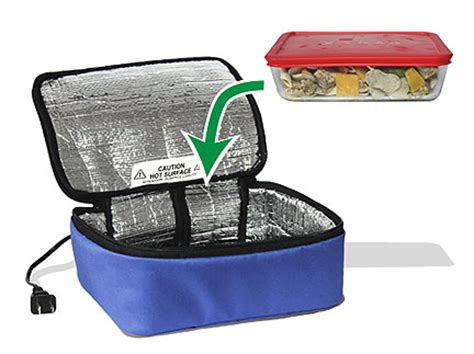 glass lunch containers hotlogic mini personal portable oven