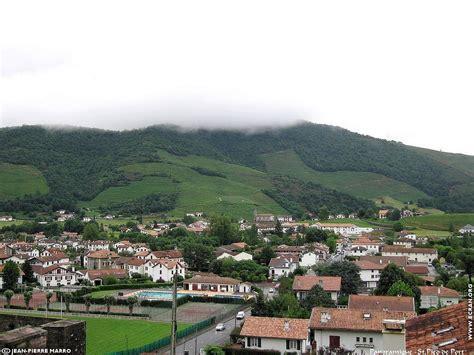 fond d 233 cran de jean pied de port pays basque par jean marro 0005