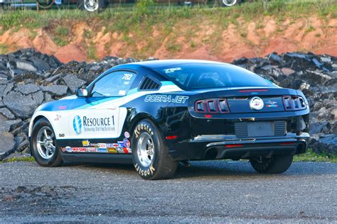cobra motorsport what it s like to race a 10 second cobra jet mustang