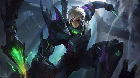 top  overpower meta heroes  mobile legends season
