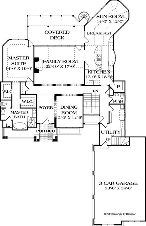 floor mirror plans floor plans main level love the master suite with the separate wic and opposite room vanities