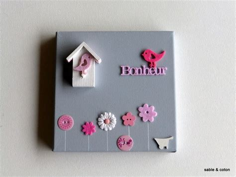 deco chambre bebe fille 17 best images about tableau deco fille on