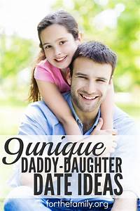 9 Unique Daddy/... Daughter