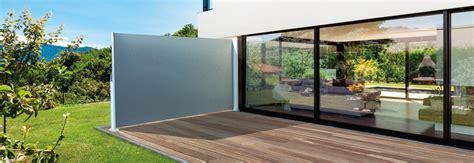 brise vue balcon sur mesure brise vue transparent pour balcon exoteck