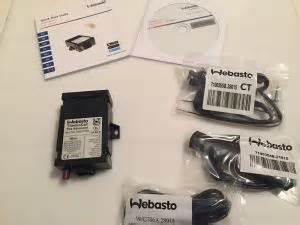 webasto thermo call webasto thermo call tc4 advanced ohne sim karte
