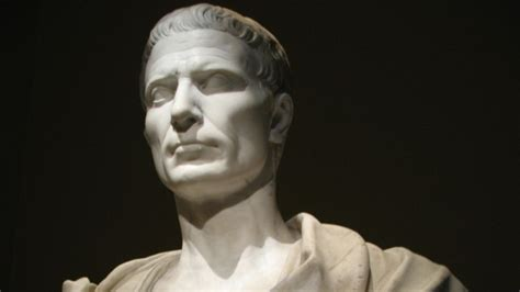 Julius Caesar Suffered From Strokes, Not Epilepsy, New