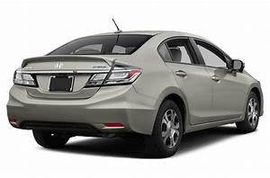 Honda Civic Hybride : 2015 honda civic hybrid price photos reviews features ~ Gottalentnigeria.com Avis de Voitures