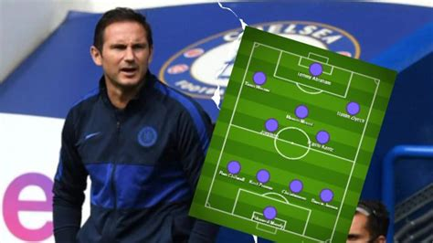Leaked Line-up: Newcastle vs Chelsea, see who is in and ...