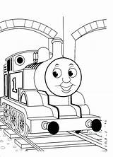 Coloring Pages Coal Train Getcolorings Printable sketch template
