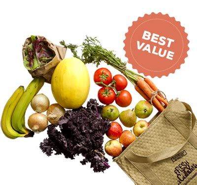 market organic grocery meal delivery toronto