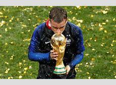 Coupe du Monde 2018 Griezmann, la montée en puissance d