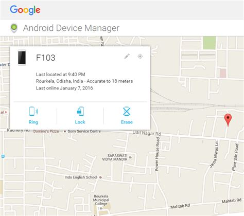 can you track an android how to track your android phone without installing any app