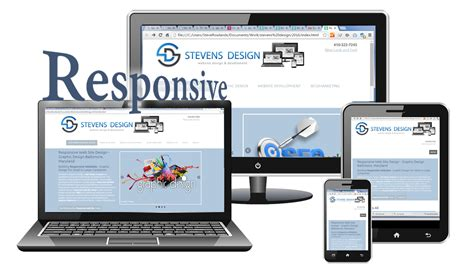 baltimore web design responsive web site design graphic design baltimore