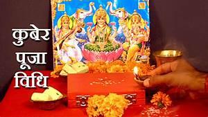 Lord Kuber on Diwali – Kuber Poojan Diwali 2018