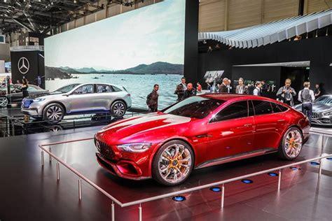 2018 Geneva Motor Show